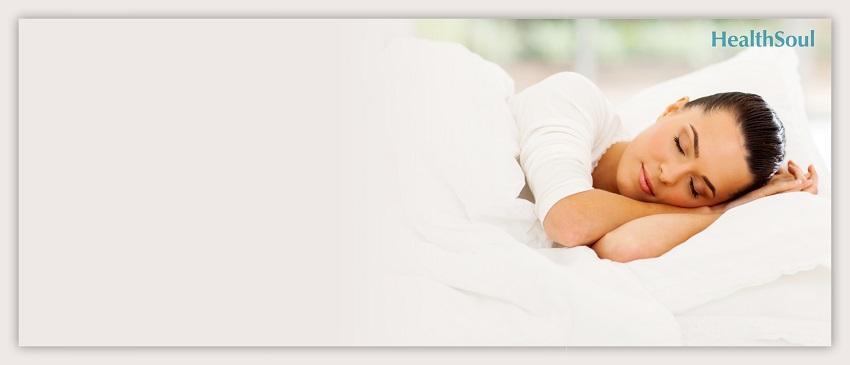 5 Reasons Sleep Is Important | HealthSoul