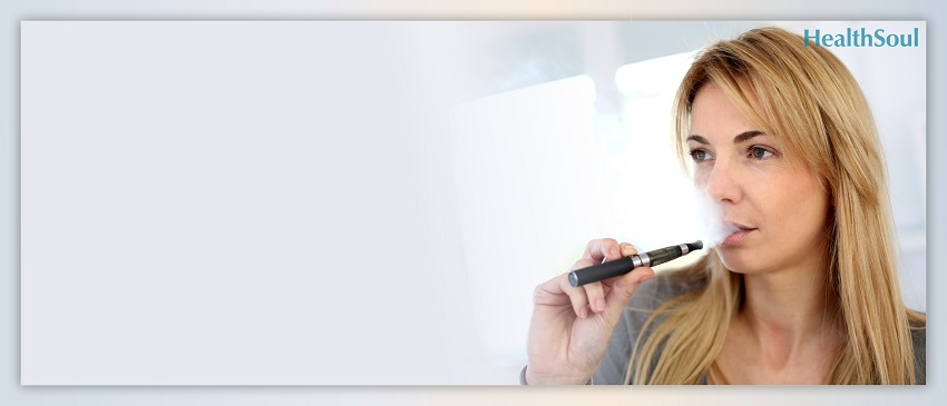Essential Items You Should Have In Your Vape Kits | HealthSoul