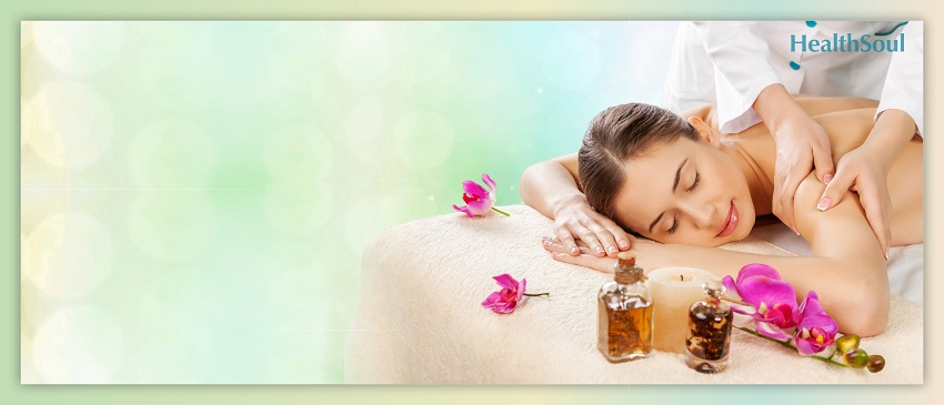 How Can Massage Be A Part Of A Balanced Lifestyle | HealthSoul