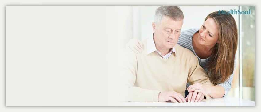 How to Care for Someone Living With Dementia | HealthSoul