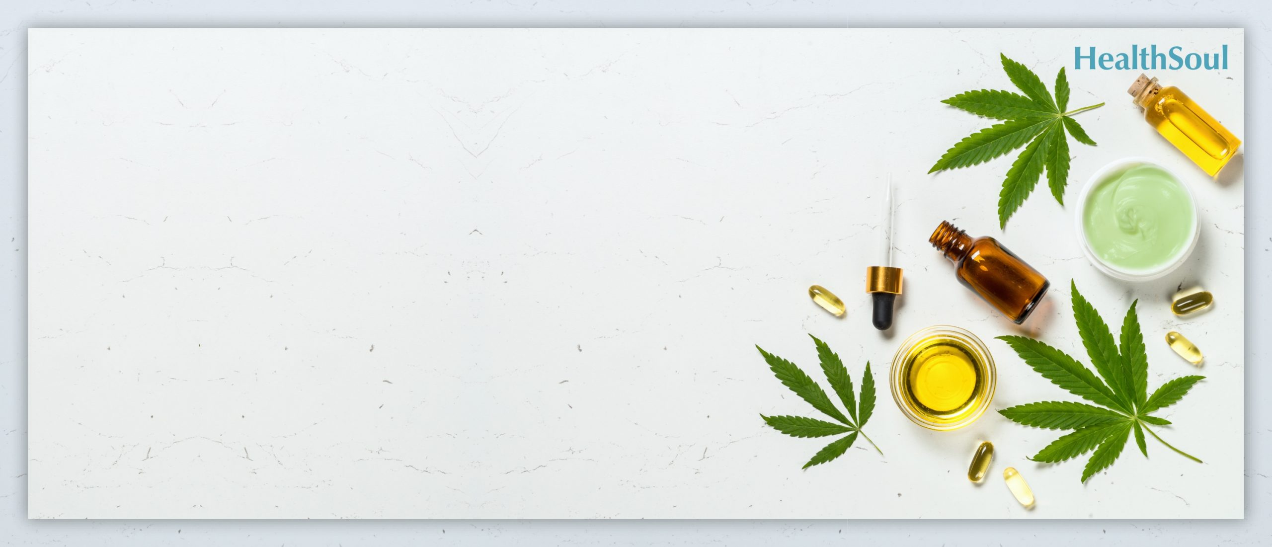 A Beginners Guide - How to take CBD Oil As A Newbie | HealthSoul