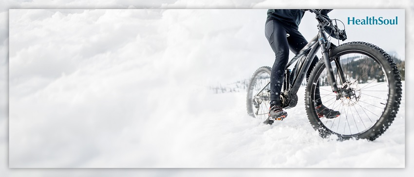 Safety Tips for Riding an Electric Bike in the Snow | HealthSoul