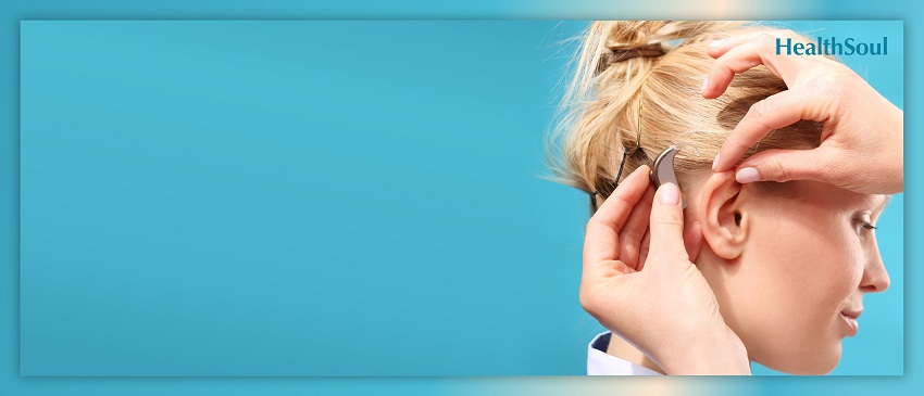 Understanding the Treatments for Hearing Loss | HealthSoul