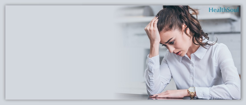 3 Signs That It's Time To Seek Help For Your Anxiety | HealthSoul