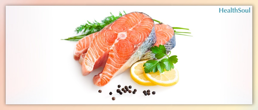 4 Benefits of Eating Salmon | HealthSoul