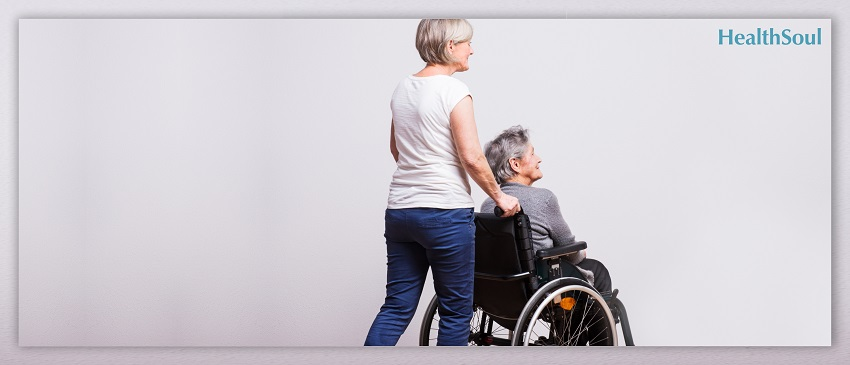 5 Ways to Make Life Easier for Your Disabled Partner | HealthSoul