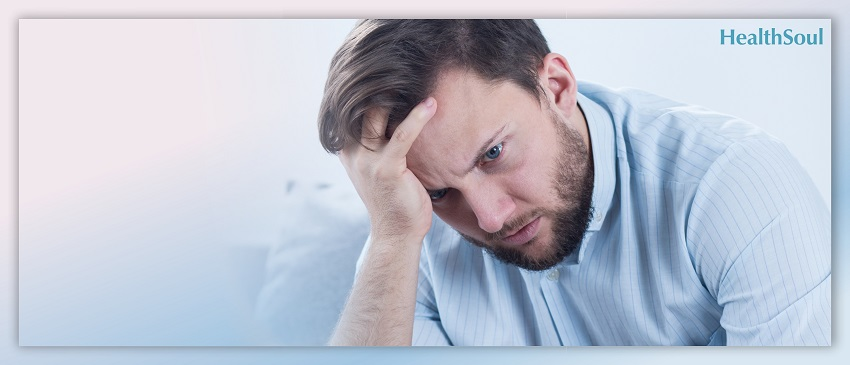 Men's Mental Health and Burden of Masculinity Affects It Health and How the Burden | HealthSoul