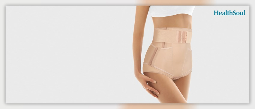 The Pros and Cons of Wearing a Postpartum Belt | HealthSoul