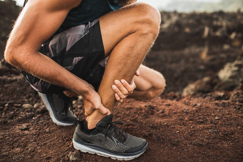 Podiatrist Tips On How To Stop Getting Ankle Pain | HealthSoul