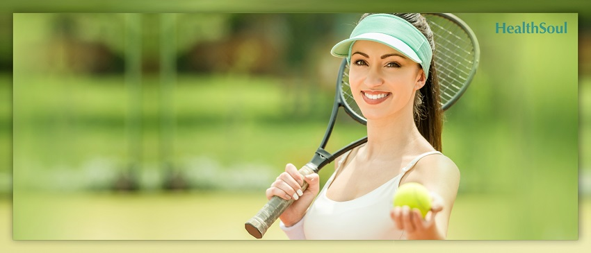 Looking After Your Health as a Sports Player | HealthSoul