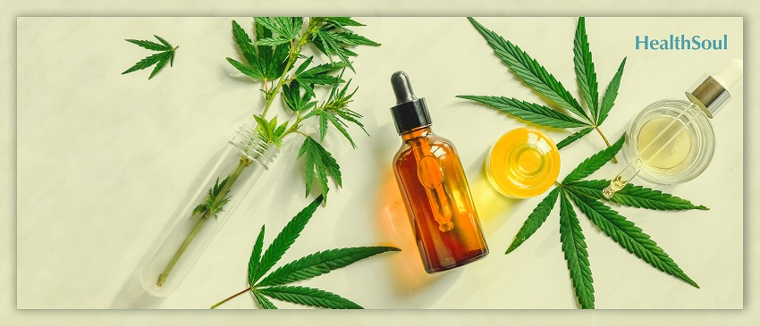 What Are The Potential Benefits Of Taking CBD | HealthSoul