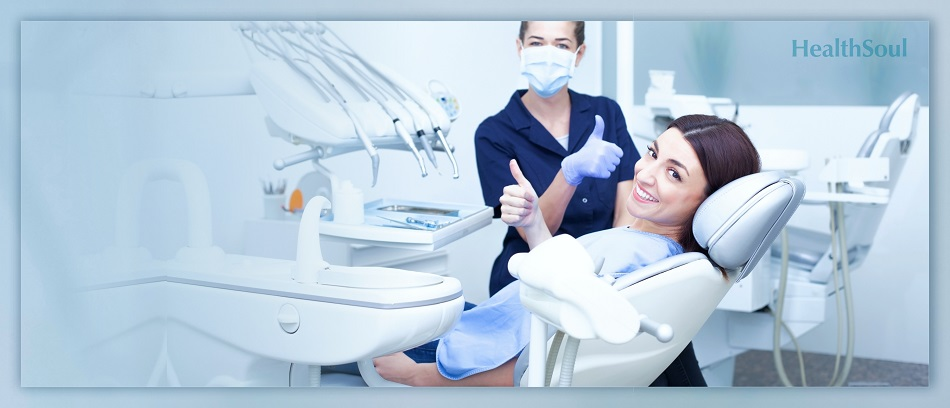 How To Choose The Right Dental Clinic For You | HealthSoul