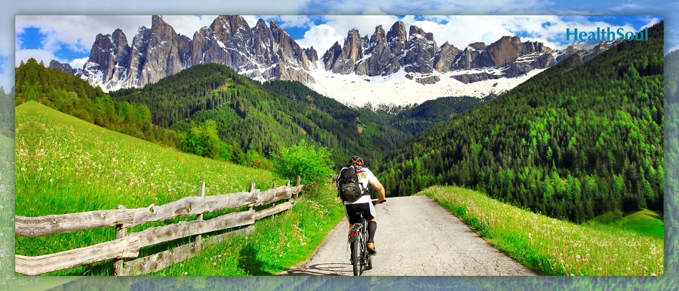 What You Need to Be Mindful of When Biking | HealthSoul
