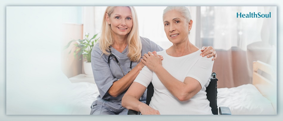 What to Look for in a Care Provider to Ensure They Care for the Health of Your Loved One | HealthSoul