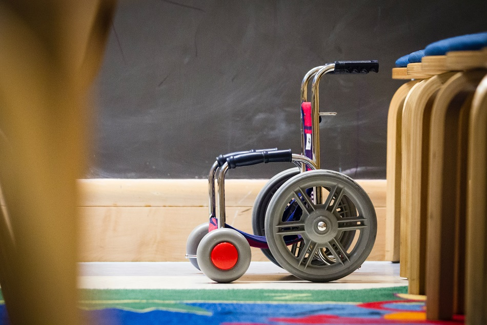Tips For Empowering Your Child With Additional Needs | HealthSoul