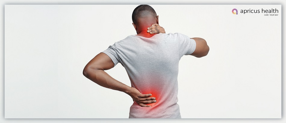 6 Non-Invasive Treatments For Neck And Spine Pain | HealthSoul
