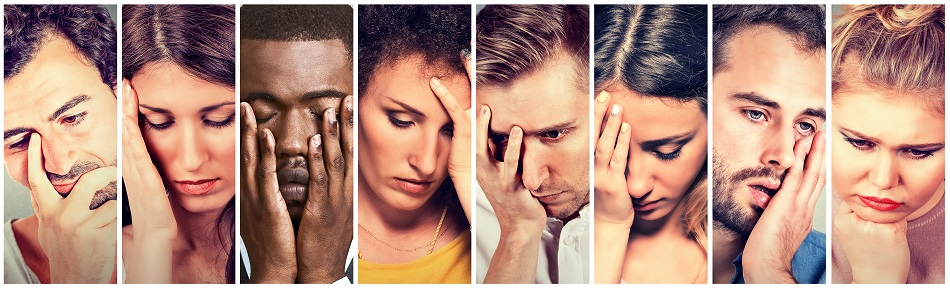 Why Being Sad For Too Long Can Affect Your Health | HealthSoul
