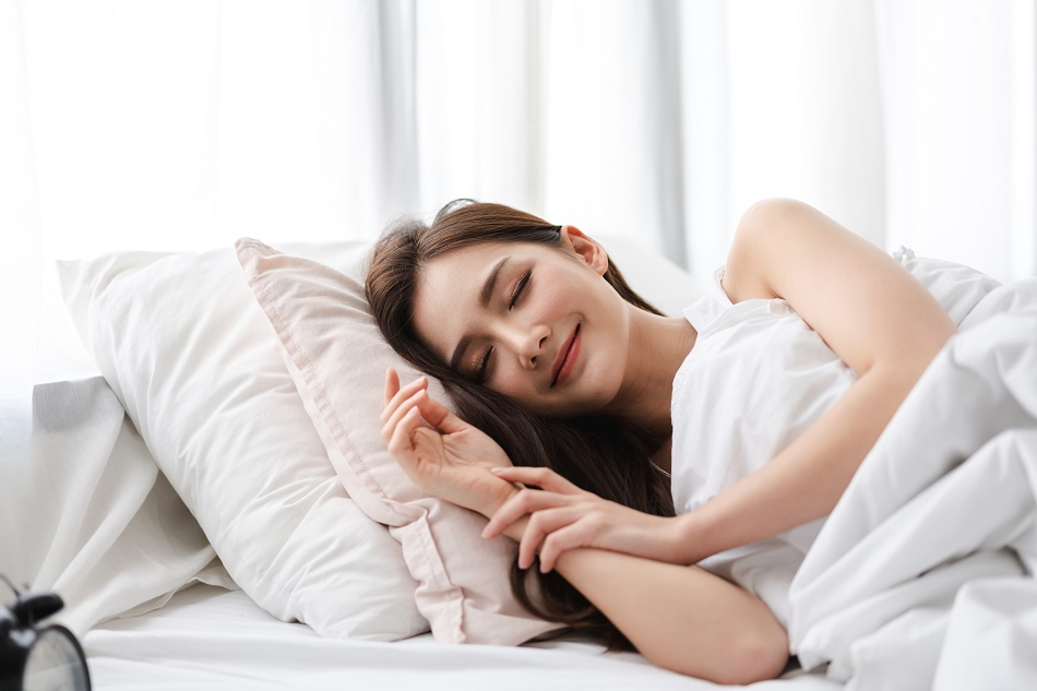 Are There Better Ways To Get A Good Night's Sleep? | HealthSoul