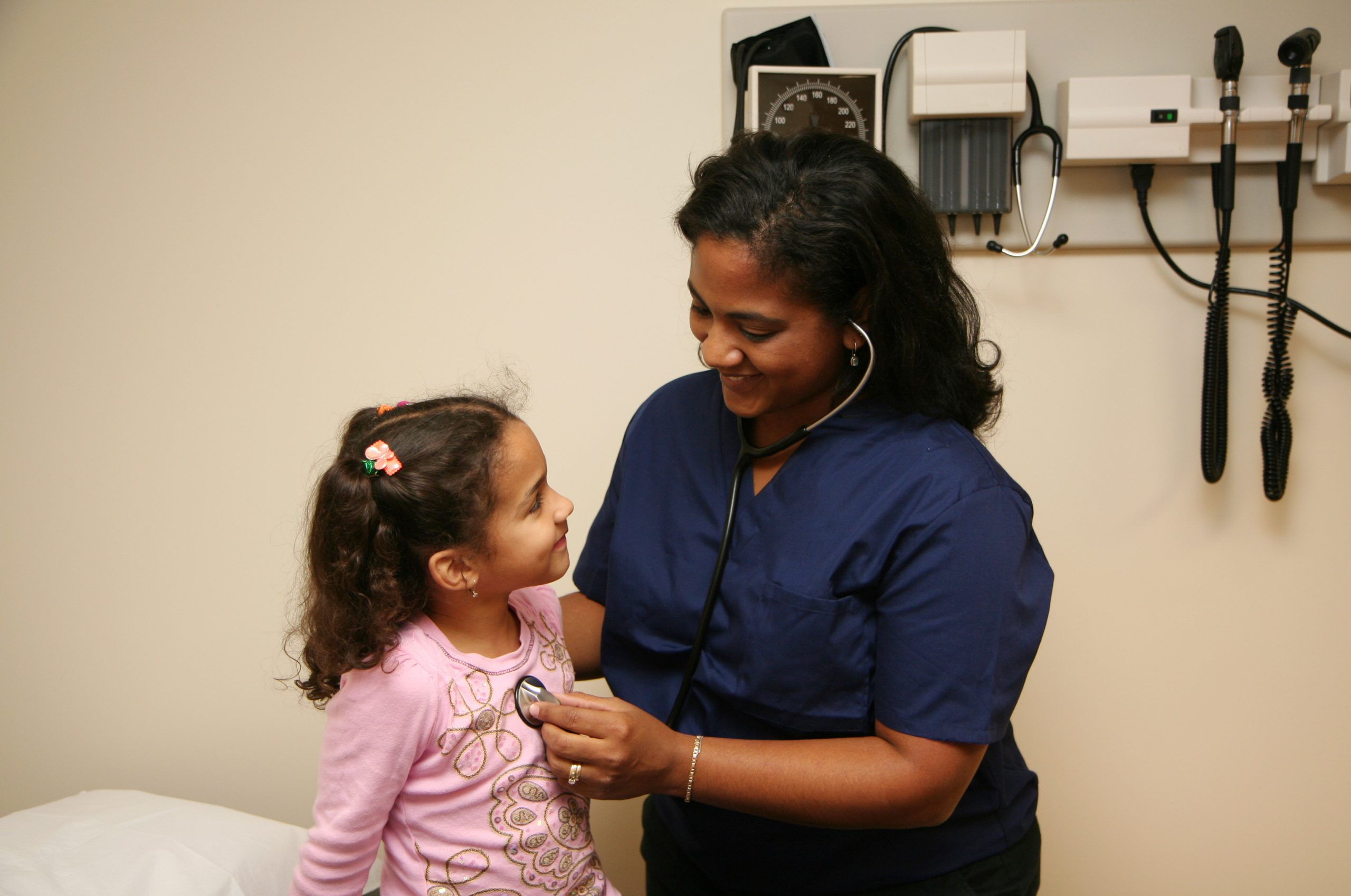 What Is The Role Of A Pediatric Private Duty Nurse? | HealthSoul