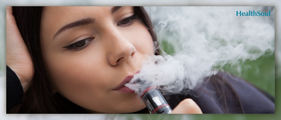 Benefits of Using Vape For Long-Term Smokers | HealthSoul