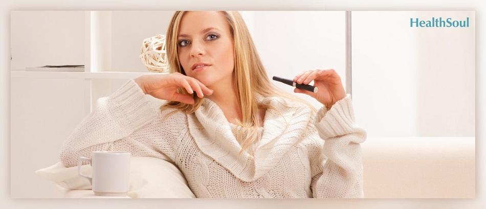 Does Intent Matter - Progression from e-cigarette to cigarette | HealthSoul