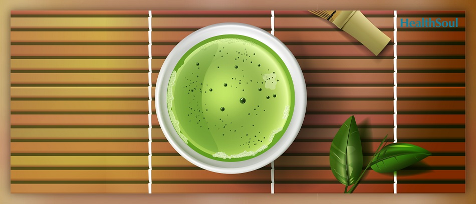 Does Matcha Tea Interact with any Medications | HealthSoul