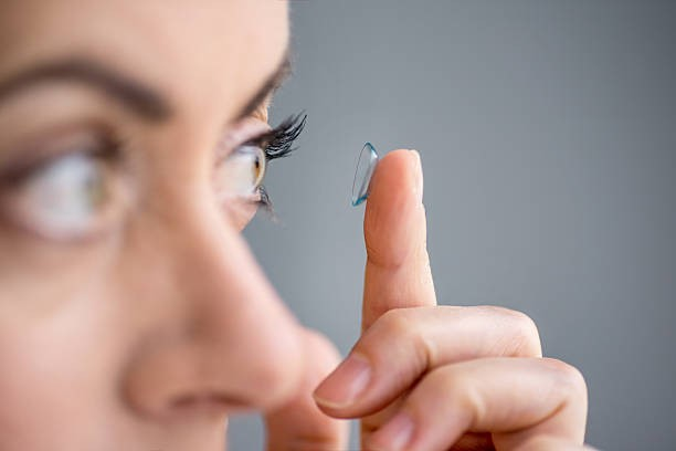 Guide When you oredr Contacts online for contact lenses and Solutions