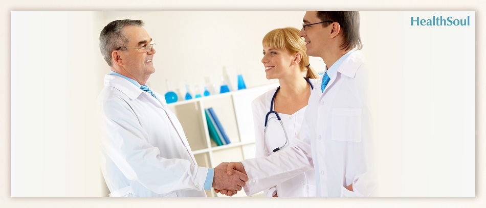 How Doctors and Hospitals Are Using Outsourcing to Improve Their Efficiency | HealthSoul