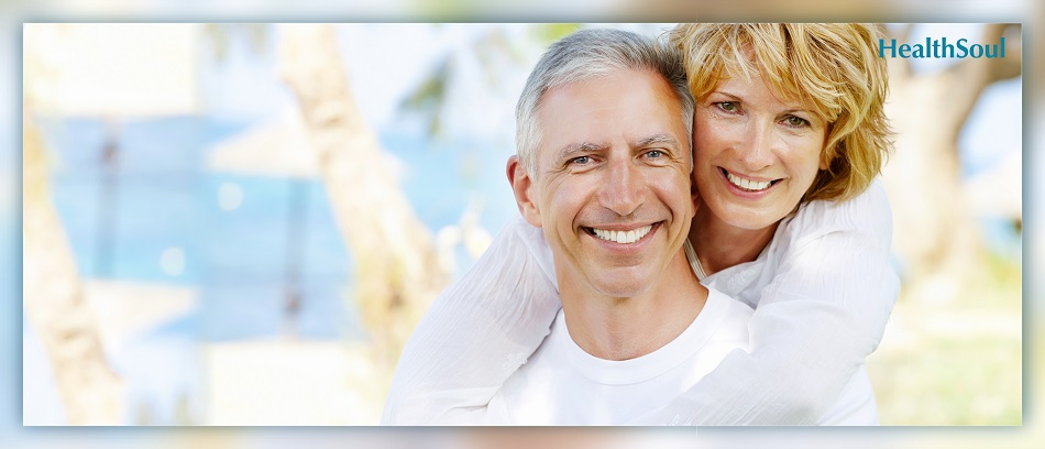 How To Live a Healthy Lifestyle over Age 50 | HealthSoul