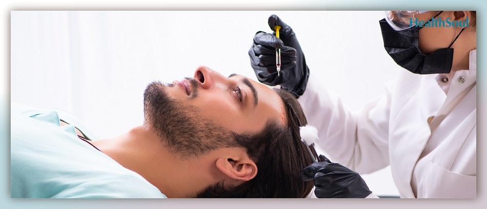 Planning to Get a Hair Transplant | HealthSoul