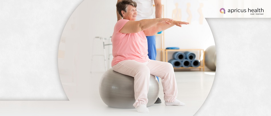 What Form Of Exercise Is Best For Older Adults | HealthSoul