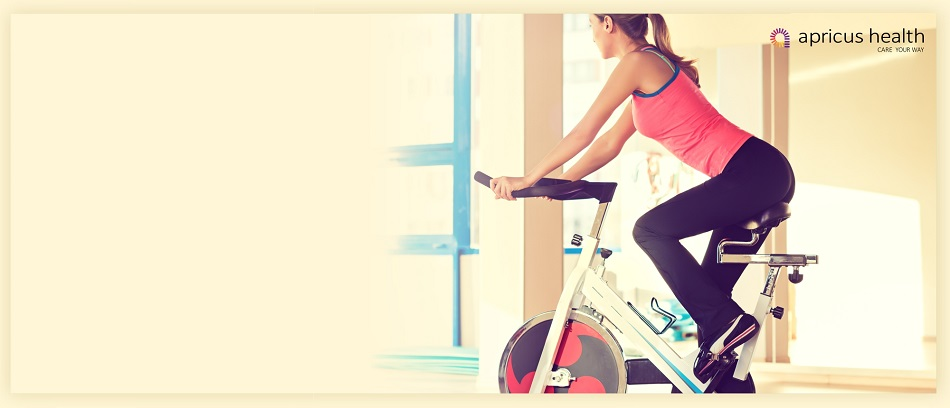 Everything You Should Know To Use An Exercise Bike Effectively | HealthSoul
