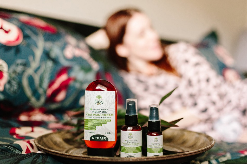 4 Uses for CBD You Havent thought of before | HealthSoul