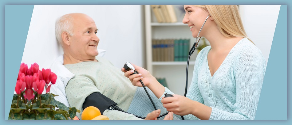 Blood Pressure Treatment According to Demographic | HealthSoul