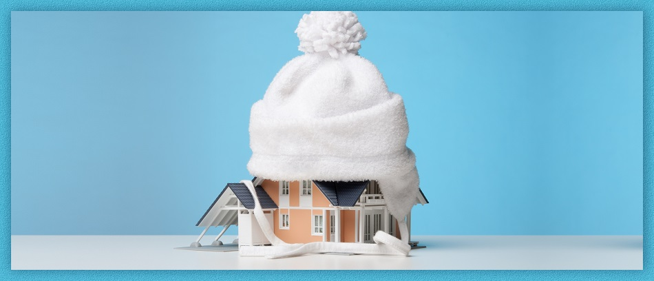 Can Home Insulation Reduce Hospital Admissions   HealthSoul