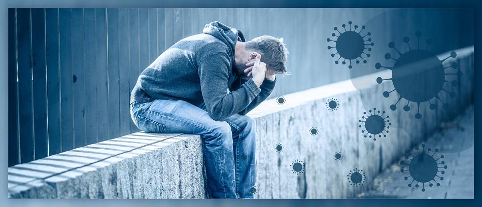 COVID, Depression, and Socioeconomic Class | HealthSoul
