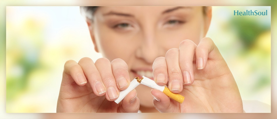 Does the Use of e-cigarettes aid in smoking cessation | HealthSoul