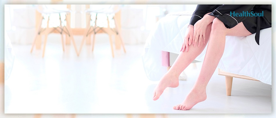 Have Your Feet Checked By The Best Podiatrist In Torrance | HealthSoul