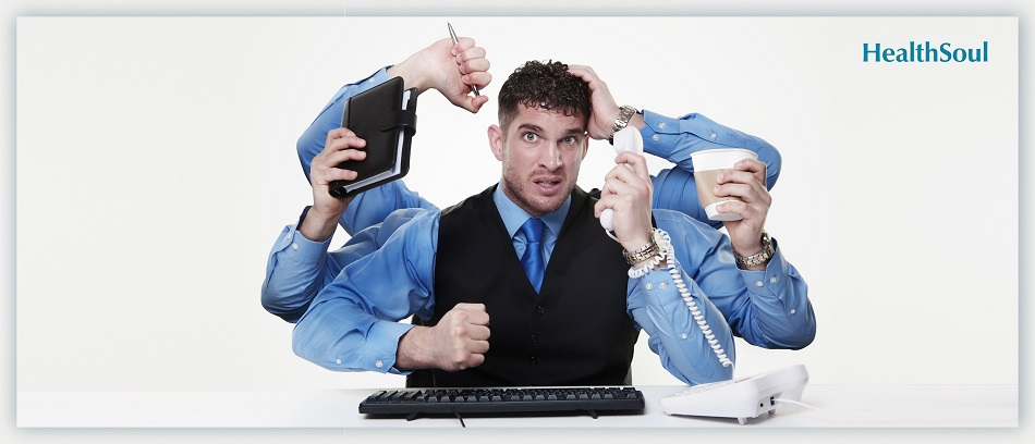 Stress Management Skills | HealthSoul