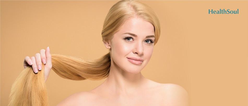 Top 5 Healthy Hair Tips | HealthSoul