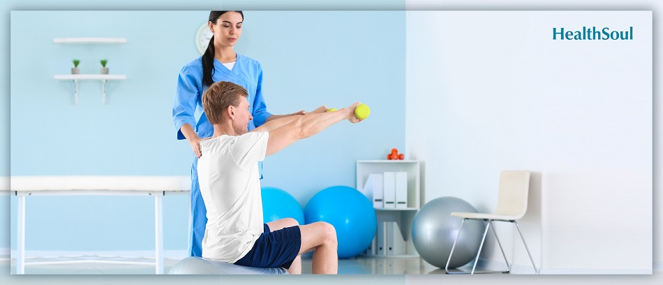 What Should We Know About Physiotherapists | HealthSoul