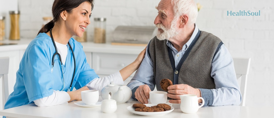 10 Types of Home Care Services | HealthSoul