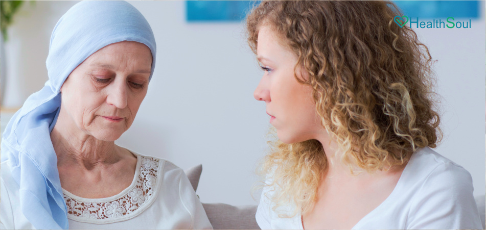 3 Ways to Cope with Being Diagnosed with Cancer | HealthSoul
