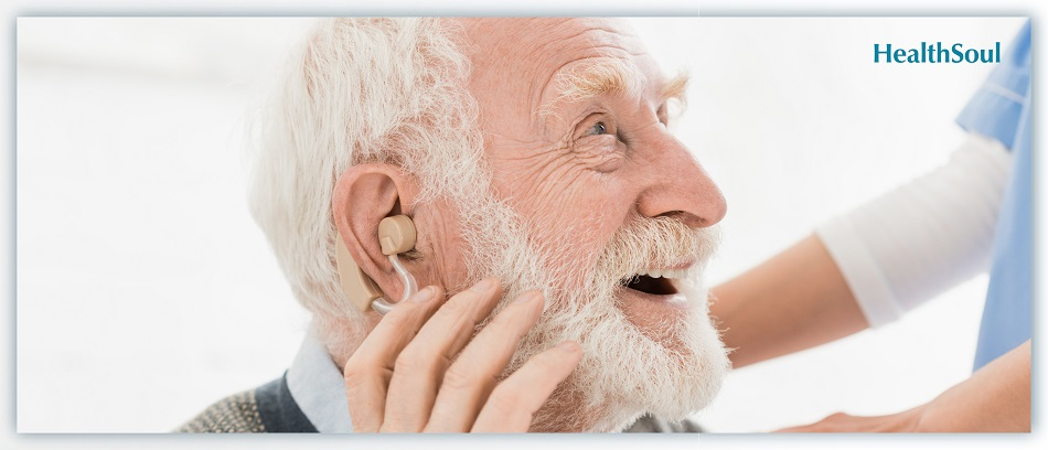 Are You Struggling With Hearing Problems   HealthSoul