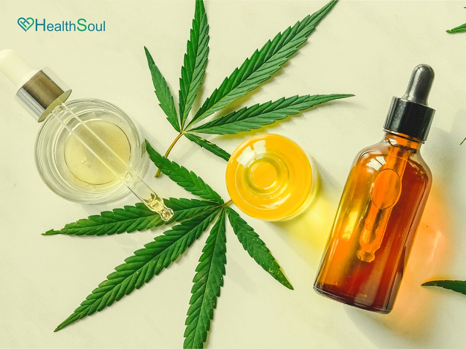 CBD Products and Health_ How Useful Are They and How You Can Get Them | HealthSoul