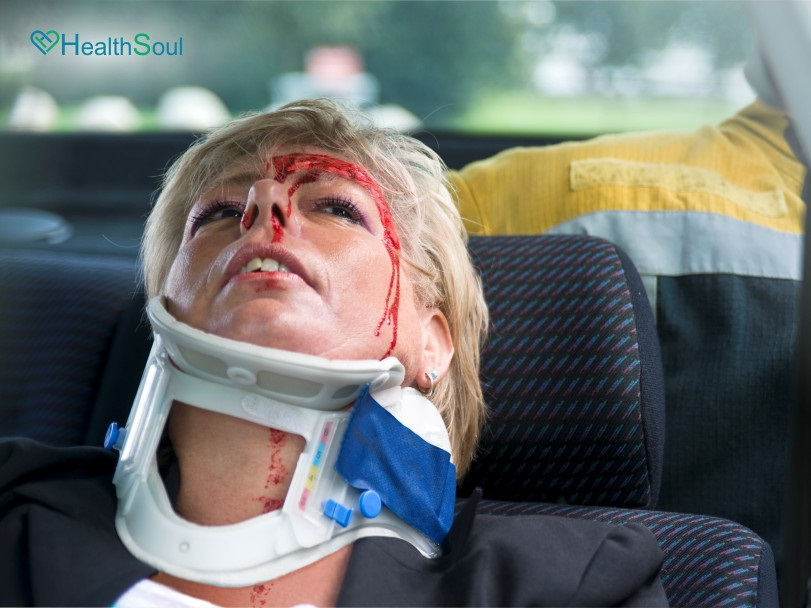 Crucial Steps You Need To Take After A Serious Road Crash | HealthSoul