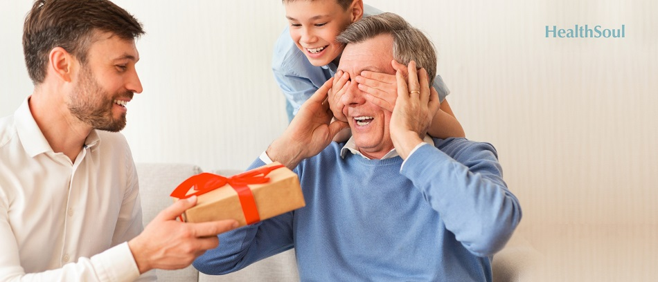 Great Practical Gift Ideas For Your Senior Loved Ones | HealthSoul