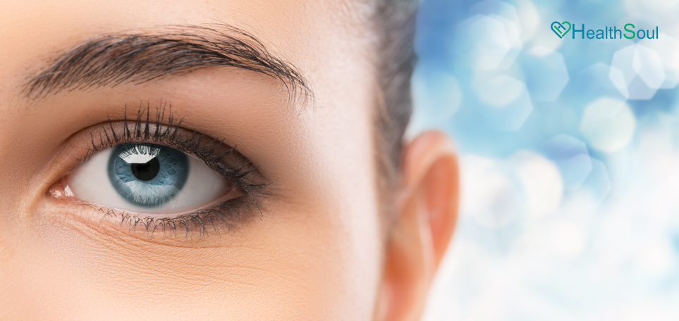 Here's All You Need to Know Before An Eye Exam | HealthSoul