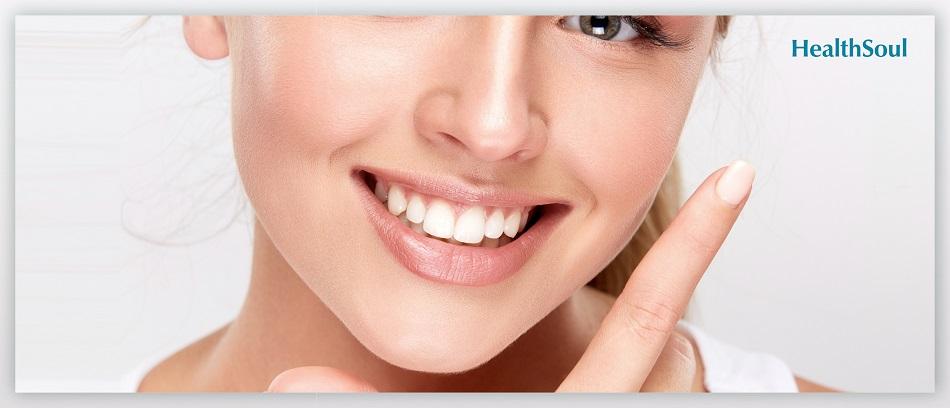 How Dental Veneers Can Enhance the Look Of Your Teeth | HealthSoul