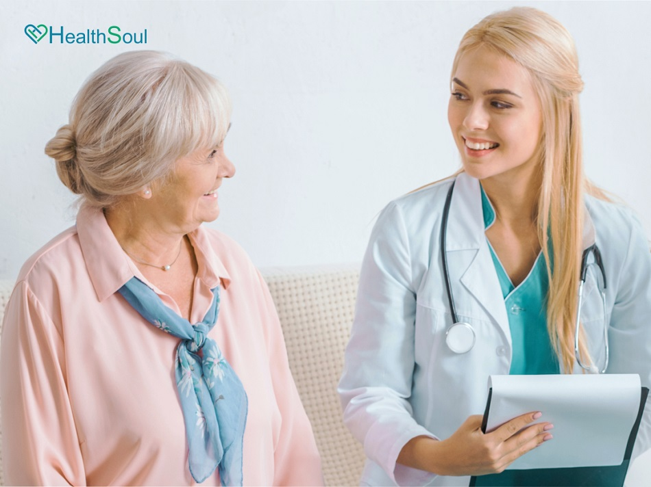 Practical Health Tips Every Aging Women Should Know By Heart | HealthSoul